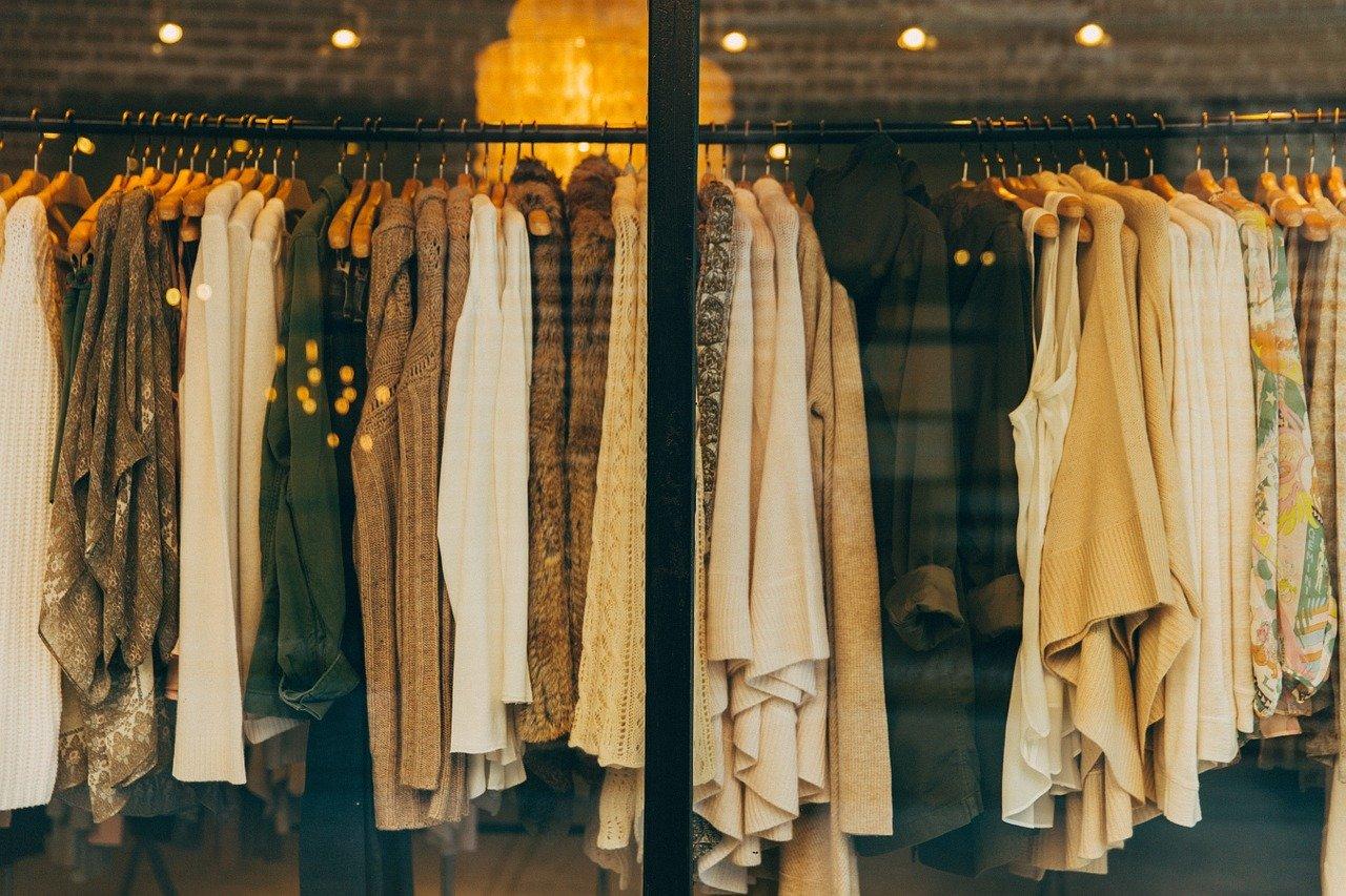 Les fibres textiles : faut-il avoir peur de nos vêtements?