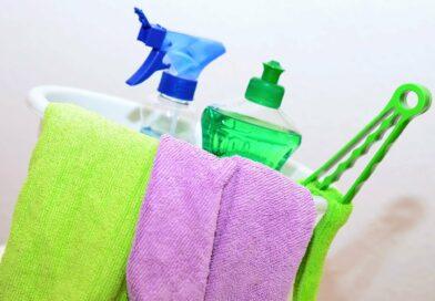 Les étiquettes de « danger » sur mes produits ménagers. Comment s'y retrouver et quelle est leur signification ?