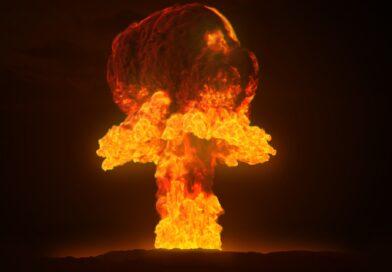 Nitrate d'ammonium: pire qu'Hiroshima ?