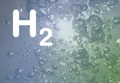 Bleu, vert, gris: les couleurs de l'hydrogène