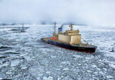 L'Arctique : l'objet de toutes les convoitises en matière de ressources fossiles ?